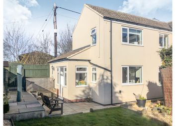 Thumbnail 2 bed semi-detached house for sale in West Rounton, Northallerton
