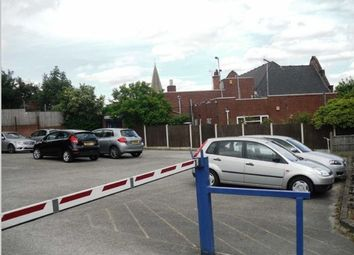 Thumbnail Parking/garage to rent in Church Lane, Mansfield