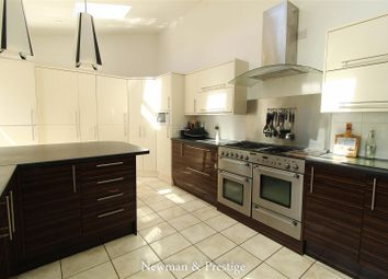 Thumbnail 3 bed semi-detached house for sale in Canley Road, Coventry
