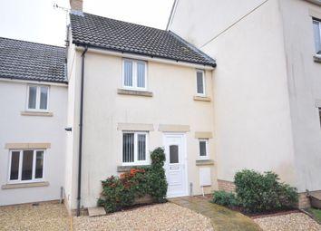 Thumbnail 2 bedroom property to rent in Biddiblack Way, Bideford, Devon
