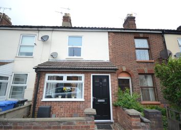 Thumbnail 3 bed terraced house for sale in Waterloo Road, Norwich