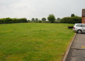 Thumbnail Land for sale in Tattershall Road Industrial Estate, Woodhall Spa