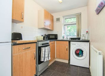 Thumbnail 1 bedroom flat for sale in Orme Close, Manchester