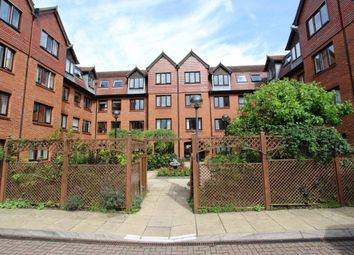 Thumbnail 1 bed flat to rent in Rosebery Court, Water Lane, Leighton Buzzard