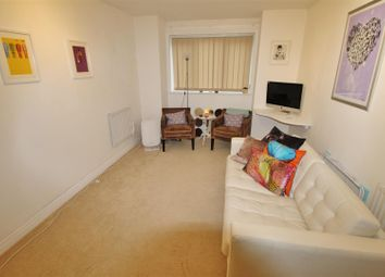 Thumbnail 2 bed flat for sale in 3 Kendal Court, New Lane, Eccles
