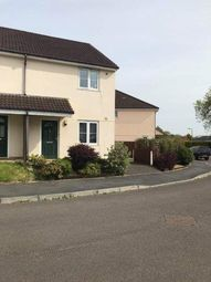 Thumbnail 2 bed semi-detached house for sale in Powells Way, Dunkeswell