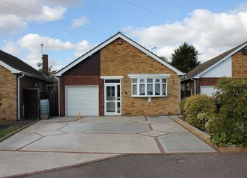 Thumbnail 3 bed detached bungalow for sale in Sunnyside Way, Little Clacton, Clacton-On-Sea