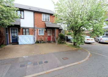 Thumbnail 2 bed property for sale in Jasmine Close, Ilford