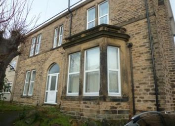 Thumbnail 2 bed flat to rent in Clarkegrove Road, Sheffield
