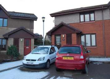Thumbnail 1 bed flat to rent in 36 Hebenton Road, Elgin