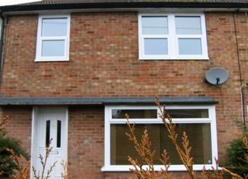 Thumbnail 3 bed terraced house to rent in Cranmore Avenue, Swindon, Wiltshire