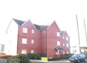 Thumbnail 2 bed flat to rent in Argosy Way, Newport