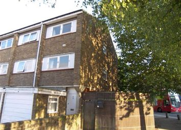 Thumbnail 5 bed flat to rent in Crefeld Close, Hammersmith, London