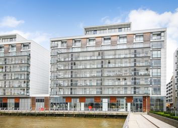 Thumbnail 2 bed flat to rent in Empire Reach, London