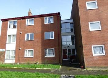 Thumbnail 2 bed flat for sale in Ewan Close, Barrow-In-Furness, Cumbria