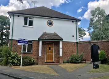 Thumbnail 2 bed maisonette for sale in Alpine Walk, Stanmore