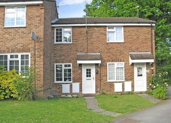 Thumbnail 1 bed terraced house for sale in Timber Mill, Southwater, Horsham, West Sussex