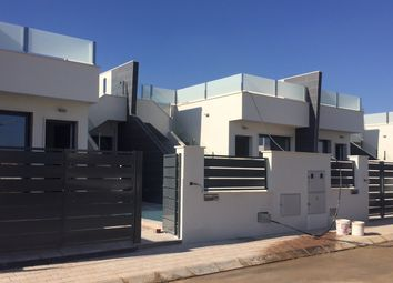 Thumbnail 3 bed town house for sale in Murcia, Murcia, San Pedro Del Pinatar