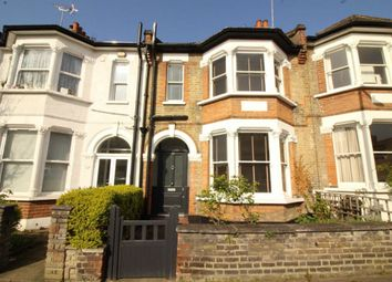 Thumbnail 3 bed terraced house for sale in Halstead Rd, Wanstead, London