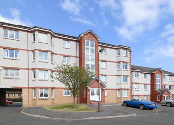 Thumbnail 2 bed flat for sale in 3/12 Furcheons Park, Willowbrae
