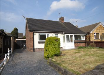 Thumbnail 2 bedroom detached bungalow for sale in Laburnum Crescent, Allestree, Derby