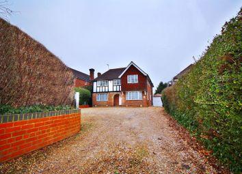 Thumbnail 6 bedroom detached house for sale in Allum Lane, Elstree, Borehamwood