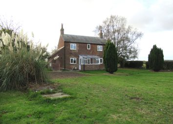 Thumbnail 3 bed detached house to rent in Molland Lane, Ash