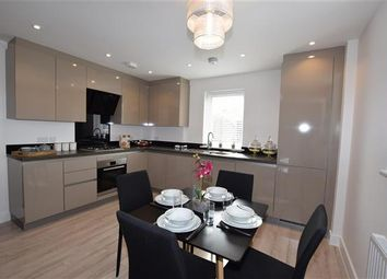 Thumbnail 2 bedroom flat for sale in Copsewood Lodge, Copsewood Road, Watford