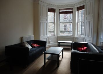 Thumbnail 3 bed flat to rent in Montpelier Park, Bruntsfield, Edinburgh