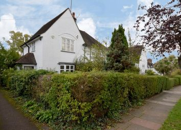 Thumbnail 2 bed cottage to rent in Hogarth Hill, Hampstead Garden Suburb