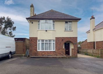 Thumbnail 3 bed detached house for sale in Lordsleaze Lane, Chard