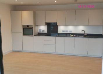 Thumbnail 1 bed flat to rent in Beddington Trading, Bath House Road, Croydon