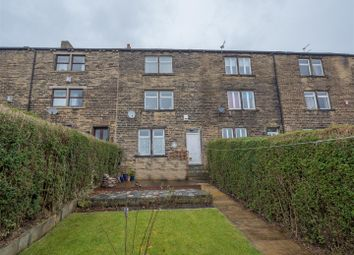 Thumbnail 4 bed terraced house for sale in Moorwell Place, Bradford