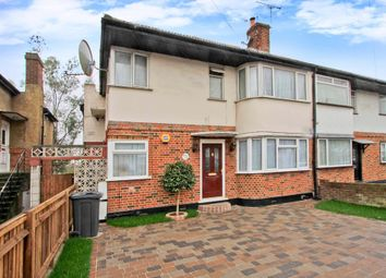 Thumbnail 2 bed maisonette for sale in Shaftesbury Avenue, South Harrow, Harrow