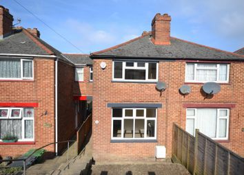 Thumbnail 3 bed property to rent in Oakfield Road, Hastings