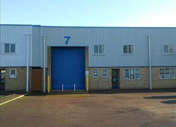 Thumbnail Light industrial to let in Unit 7 Cratfield Road, Bury St Edmunds, Suffolk