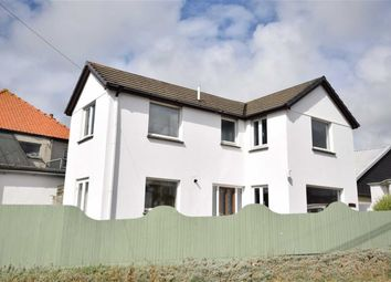 Thumbnail 2 bed detached house for sale in Broadclose Hill, Bude