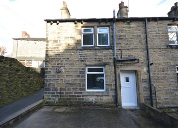 Thumbnail 2 bedroom cottage for sale in Scotgate Road, Honley, Holmfirth, West Yorkshire
