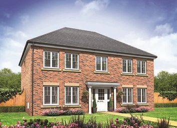 "Thumbnail 5 bed detached house for sale in ""The Portland"" at Donaldson Drive, Brockworth, Gloucester"