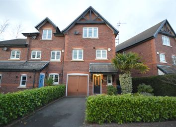 Thumbnail 3 bed town house for sale in Turners View, Neston