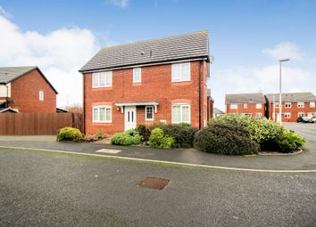 3 bed detached house for sale in Tennyson Drive, Blackpool FY2