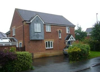 Thumbnail 4 bedroom property to rent in Taverners Road, Leicester