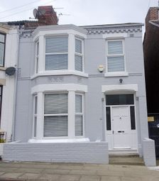 Thumbnail 3 bed terraced house for sale in Sunbury Road, Liverpool, Mersyside