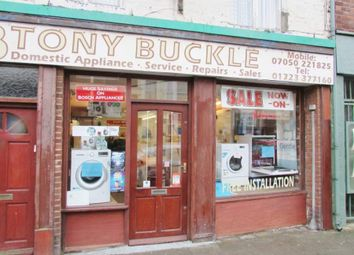 Thumbnail Retail premises for sale in 32 North Marine Road, Scarborough