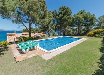 Thumbnail 4 bed villa for sale in Spain, Costa Brava, Sa Riera / Sa Tuna, Cbr10889
