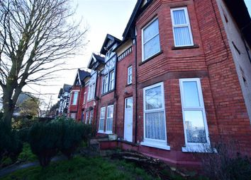 Thumbnail 3 bed flat to rent in Dudley Road, Wallasey, Wirral