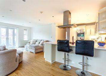 Thumbnail 2 bedroom flat for sale in Littleacre, Hermitage Lane, Windsor, Berkshire