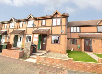 2 bed terraced house for sale in Cromwell Rise, Kippax, Leeds LS25
