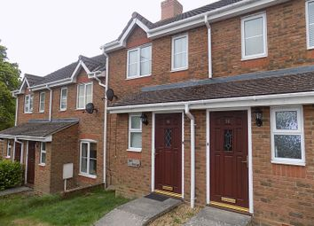 Thumbnail 2 bedroom terraced house for sale in Beaulieu Drive, Stone Cross, Pevensey