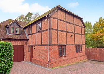 Thumbnail 4 bed detached house for sale in Evergreen, Headley, Thatcham